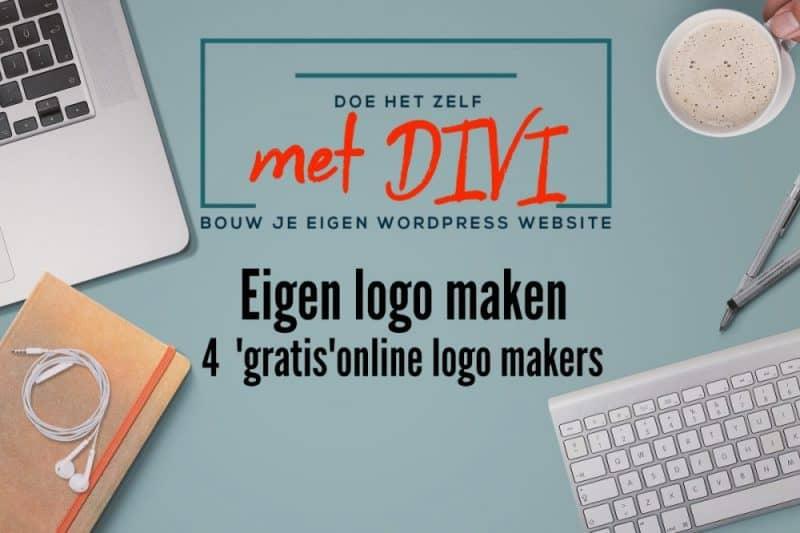 vergelijken van gratis logo maken
