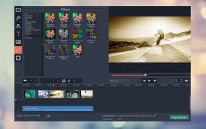 screen capture studio editen films