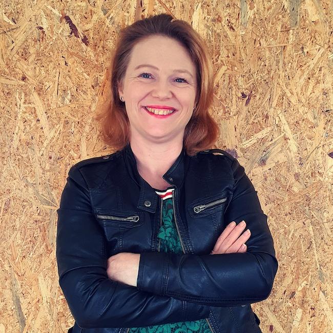 Divi en WordPress trainer coach Marleen Tigchelaar